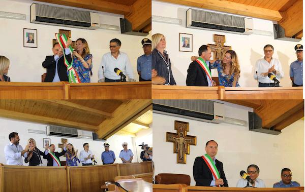 Rosolini, Giuseppe Incatasciato proclamato sindaco