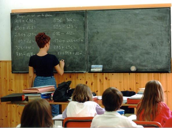 Piattaforma delle insegnanti siciliane, votata una mozione a Melilli