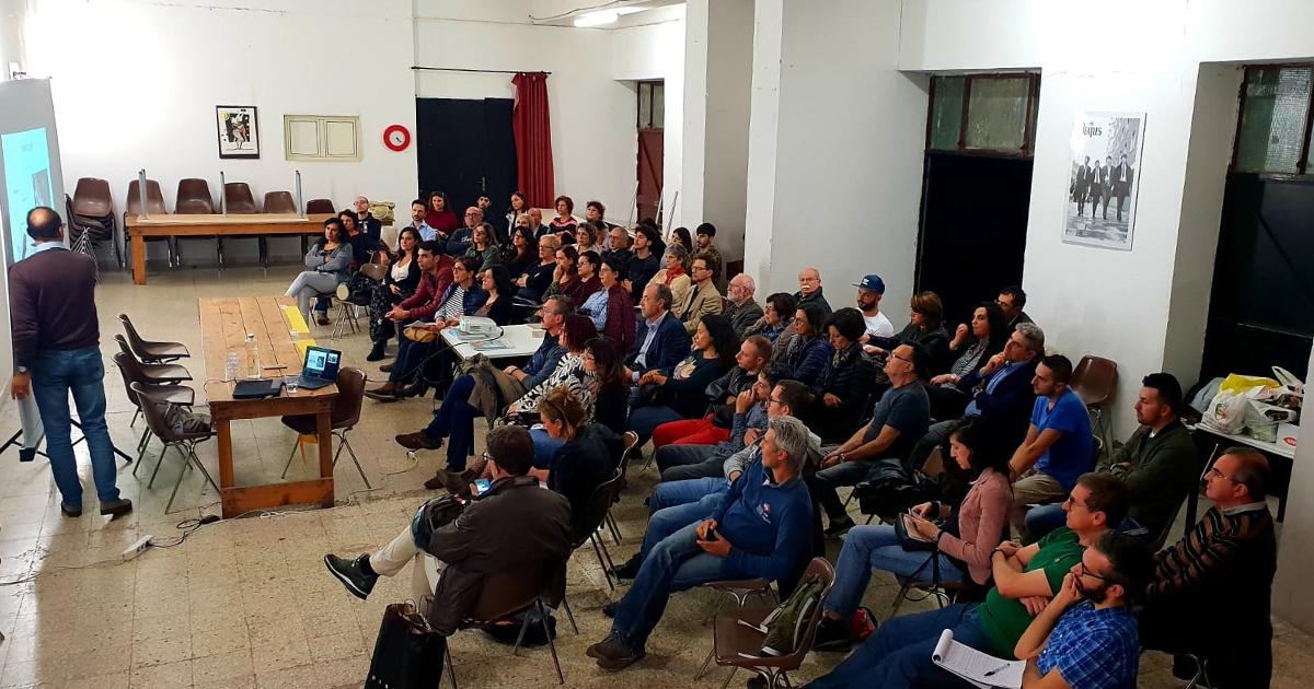 """A Catania parte il progetto di Legambiente """"Insieme per Ri-cucire"""""""