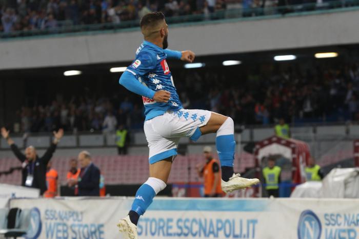 Il Napoli non molla: prosegue l'inseguimento alla Juve capolista