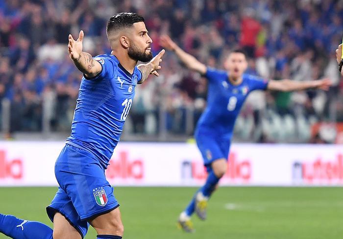 Euro 2020, nazionale di carattere batte la Bosnia in rimonta ( 2 - 1 )