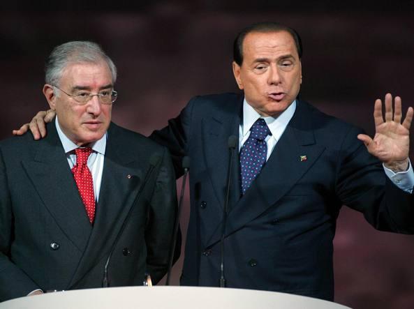 Mafia: stragi del 1993, Berlusconi e Dell'Utri indagati a Firenze