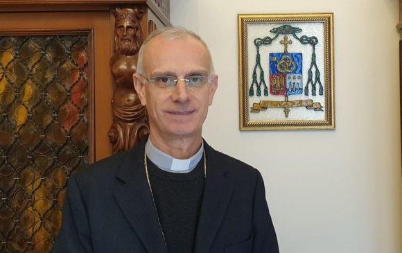 Guarito dal covid vescovo di Acireale: ora è negativo