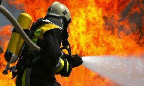 Intimidazione a un'azienda nel Vibonese, bruciati i mezzi