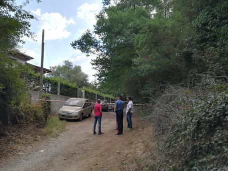 Intimidazione a Taurianova, in fiamme l'auto della moglie del sindaco