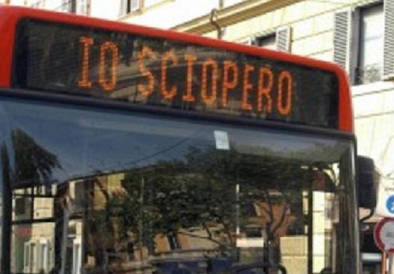 Catania, domani sciopero di quattro ore all'Amt