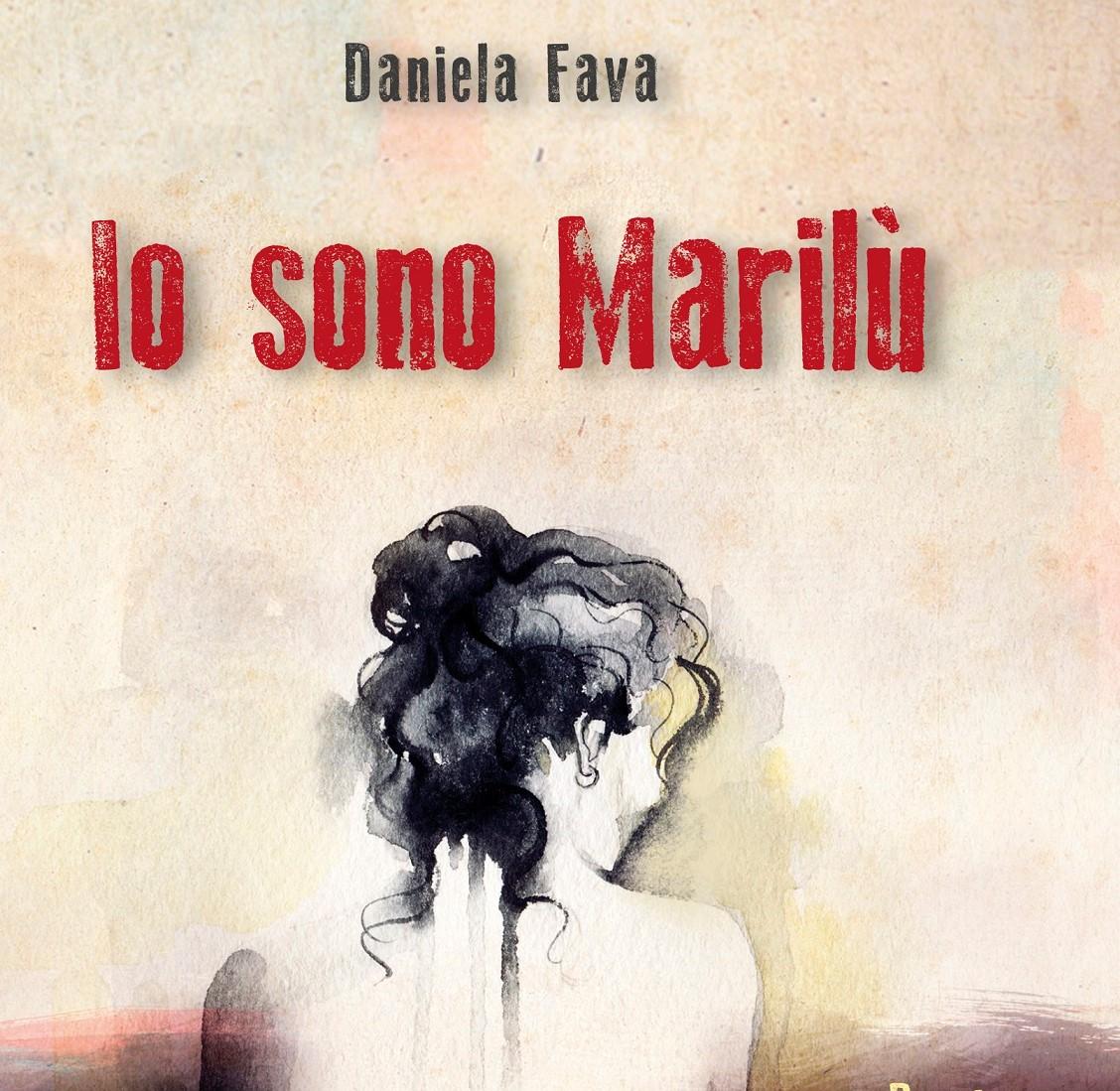 """Modica, Caffè Quasimodo: presentazione del libro """"Io sono Marilù"""""""