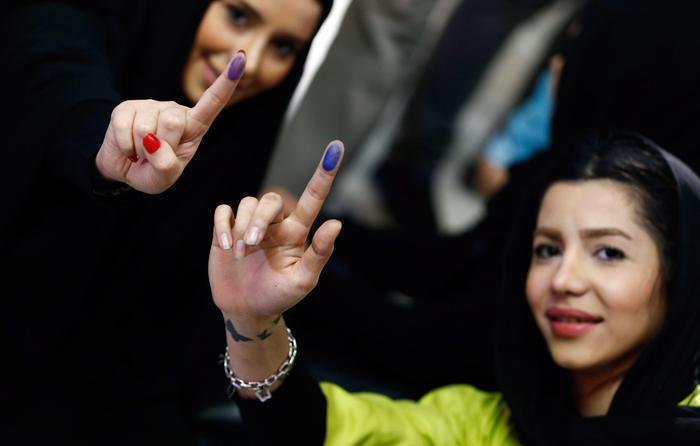 I riformisti vincono in Iran, conquistano i 30 seggi di Teheran