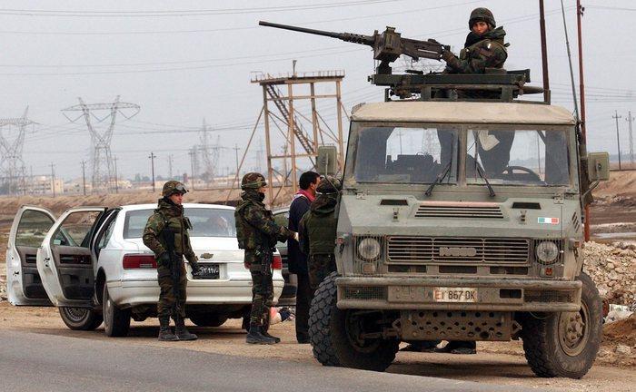 L'Isis rivendica l'attacco ai soldati italiani in Iraq, la procura di Roma apre un'inchiesta