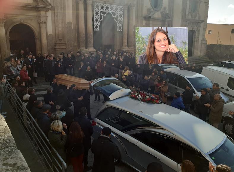 La morte di Irene Sauro: indagati  a Siracusa il compagno e l'autista del Tir
