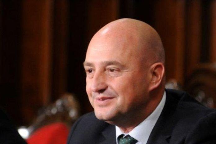 Irsap, l'assessore Turano nomina Giovanni Perino commissario ad acta