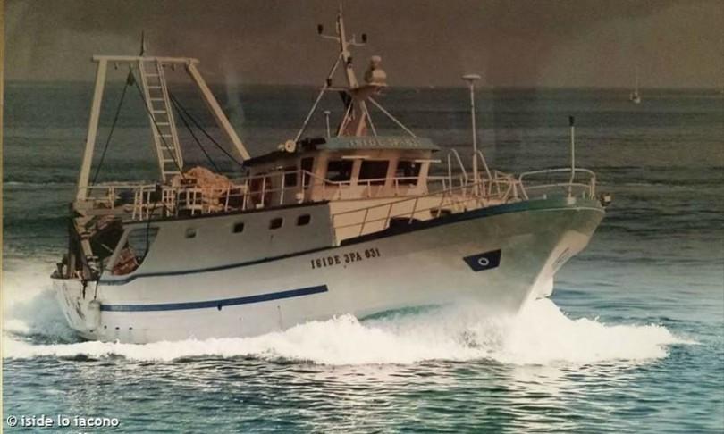 Peschereccio con 3 marinai disperso: ricerche al largo del Trapanese