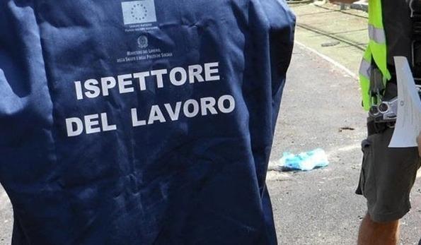 Chiede la tangente, arrestato un ispettore del lavoro a Caltanissetta
