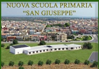 """Ispica, nuova scuola primaria antisismica """"San Giuseppe"""": arriva il finanziamento"""