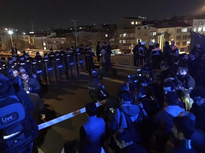 Bomba alla Metro di Istanbul, un morto e  cinque feriti