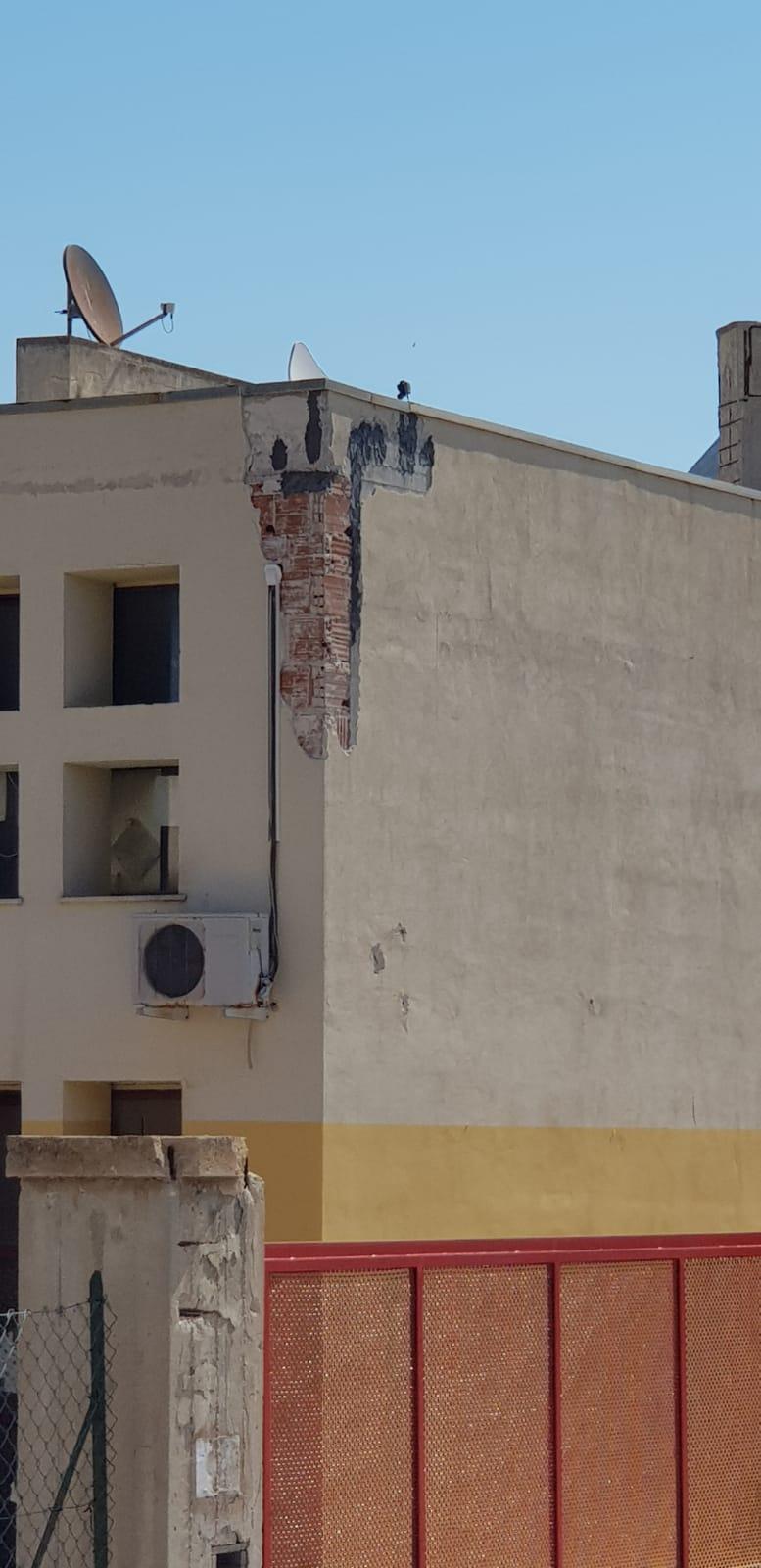 Scuola Giaracà di Siracusa, il Comune perde il finanziamento regionale (FOTO)