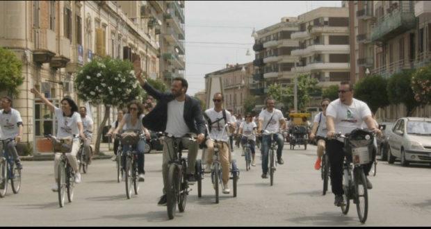 Legambiente, mobilità in tempo di covid: 3 sindaci siciliani i diretta Facebook