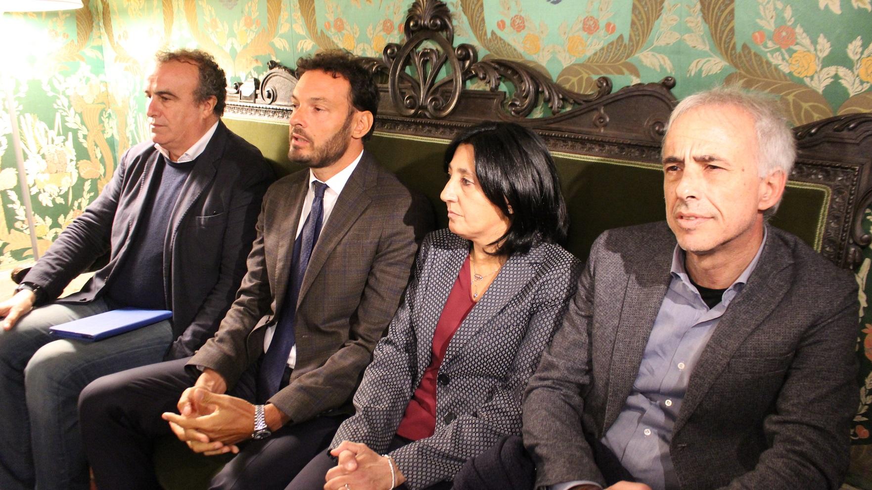 """Sparito il Consiglio a Siracusa, il sindaco Italia: """"Si sono autosfiduciati"""""""