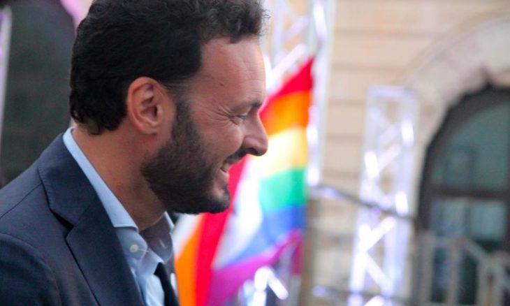 """Calenda annuncia in tv: """"Anche il sindaco di Siracusa è con Azione"""""""