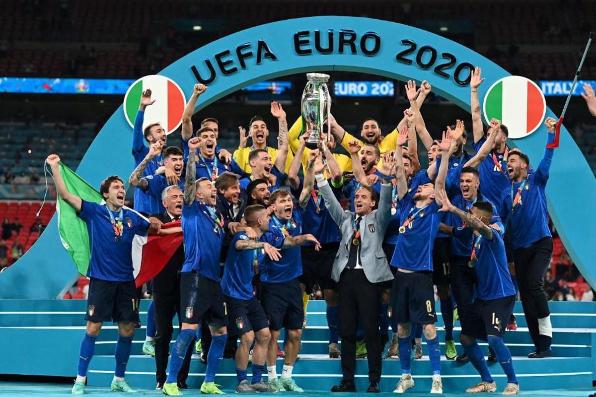 Azzurri campioni d'Europa, la lotteria dei rigori uccide la notte di Londra