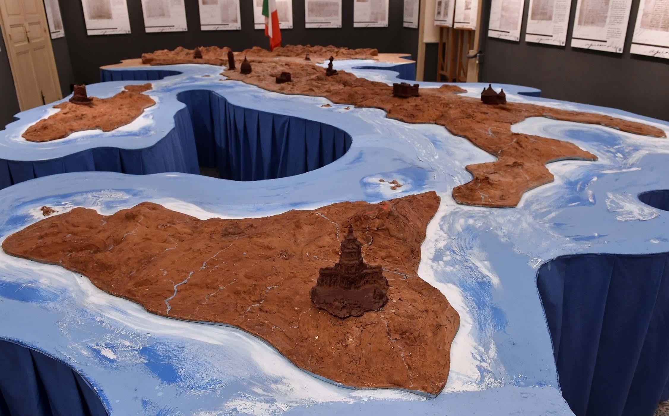 Modica, il museo del cioccolato chiuso fino al 23 novembre per riallestimento