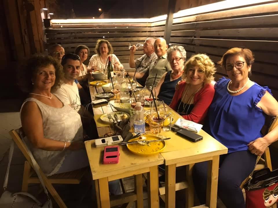 'Mangio e non spreco', le iniziative di Italia Nostra Melilli per il week end