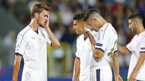 Europei Unnder 21, la nazionale esce di scena: la Spagna vince e fa la finale
