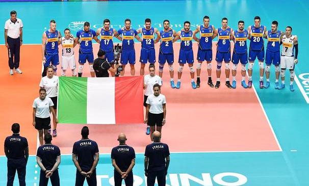 L'Italia del volley batte la Polonia 3 - 2 ma è fuori dal mondiale