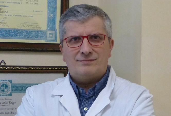 False pensioni a Ragusa, ai domiciliari il medico legale Giuseppe Iuvara