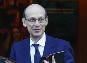 """Siracusa, Ivan Lo Bello indagato e la nota ironica dei Forconi: """"Auguri"""""""