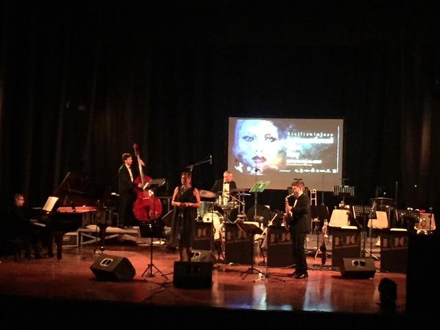 Jazz chiusa la rassegna di Siracusa, Joyce E. Yuille incanta il Comunale