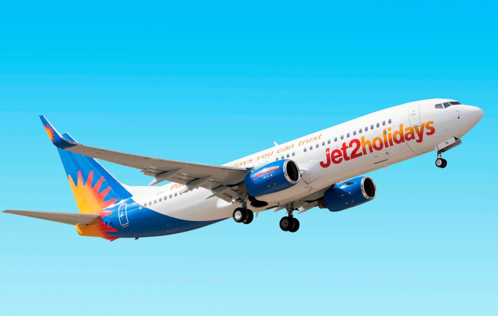 Jet2.com e Jet2holidays lanciano voli e vacanze in Sicilia per l'estate 2022