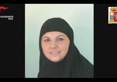 Arrestata dal Ros in Siria, la donna italiana convertita alla jihad