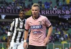 Si alza soglia d'attenzione su Palermo - Juventus