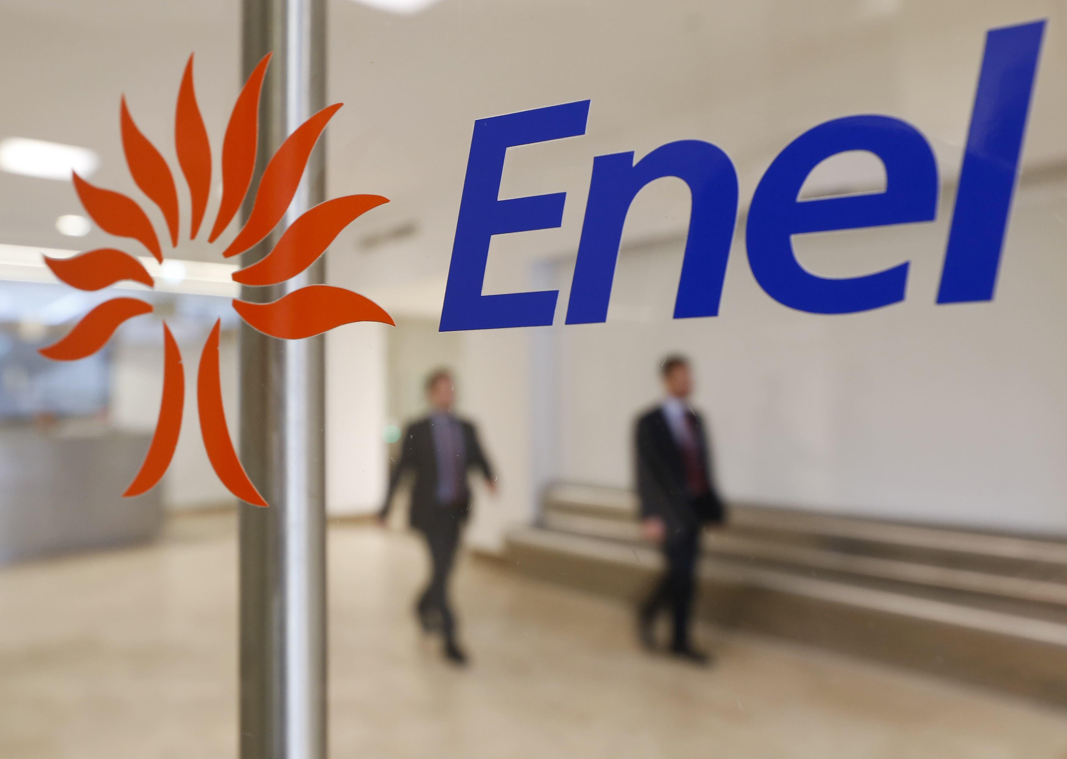 Enel: inaugurato a San Giuseppe Jato un nuovo punto di contatto