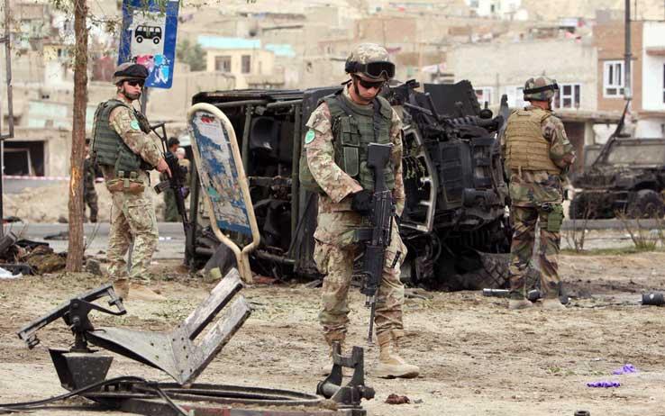 Afghanistan: attentato a Kabul, almeno 20 morti e 100 feriti