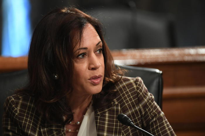 Usa 2020, Biden sceglie Kamala Harris come sua vice presidente