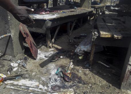 Nigeria, attentati al mercato: 18 morti