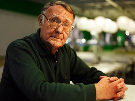 Stoccolma, è morto il fondatore di Ikea: aveva 91 anni