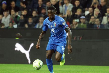 Gli azzurrini dell'Under 21 in campo a Catania dilagano con l'Armenia ( 6 -1)