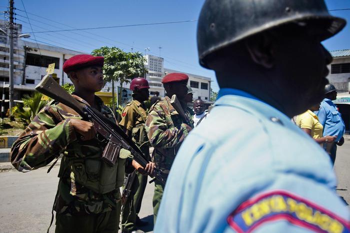 Italiana uccisa in Kenia durante una rapina