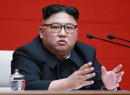 """Corea del Nord, Kim Jong un rieletto """"leader supremo"""""""
