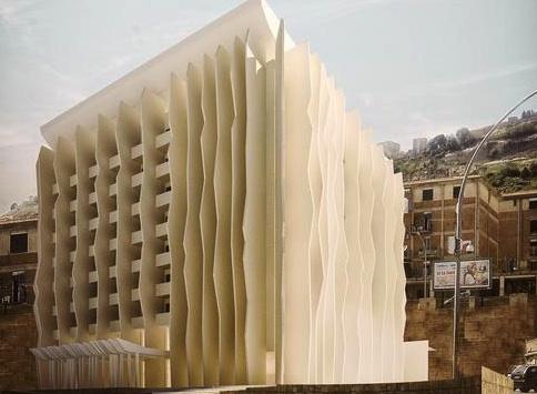 Università di Enna, un residence a 4 stelle costruito per gli studenti