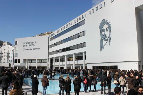 La giunta regionale delibera: nuova facoltà di Medicina alla Kore di Enna
