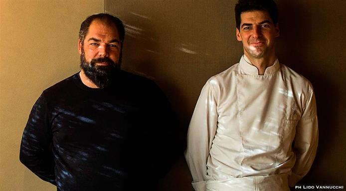 Chef stellati, famiglia Alajmo  di Padova prima in Italia per il fatturato