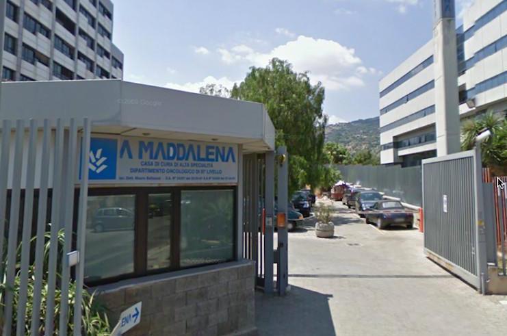 """Tumori, la """"Maddalena"""" a Palermo Centro per le cure palliative"""