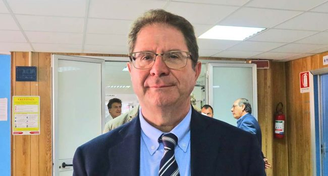 Sospeso il direttore generale dell'Asp di Messina