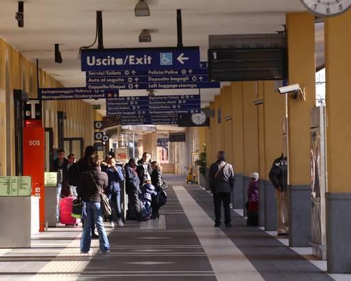 Catania, migrante di appena 10 anni, trovato solo alla stazione Centrale