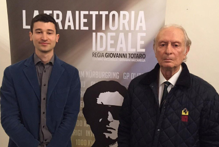 Cinema, docufilm del palermitano Todaro premiato a Sidney