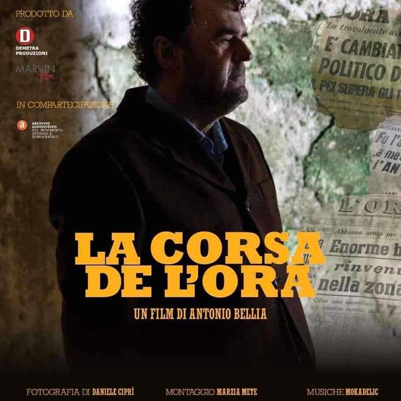 """Cinema: """"La corsa de L'Ora"""" miglior docufilm ai Nastri d'argento"""